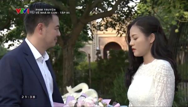 Kết cục của các nhân vật trong Về nhà đi con: Cô Xuyến đã lấy chồng lần 5 mà Liễu, Dũng và Linh còn đang ế đây này! - Hình 11