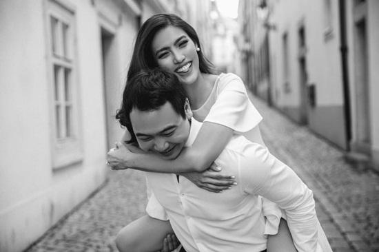 Không chỉ Đông Nhi - Ông Cao Thắng, nhiều sao Việt cũng đi nước ngoài chụp ảnh cưới - Hình 9