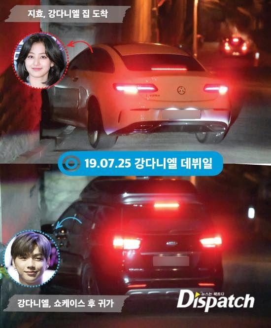 Kang Daniel cùng Jihyo (Twice) hẹn hò, single tiếng Nhật của BTS đạt triệu bản, Wanna One hội ngộ ngày kỉ niệm cùng những sự kiện đáng chú ý - Hình 1
