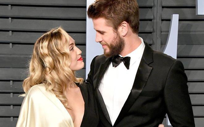 Liam Hemsworth lên tiếng về chuyện chia tay Miley Cyrus - Hình 1