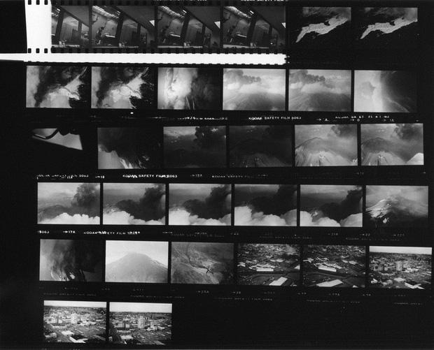 Loạt ảnh cuối cùng trước núi lửa: Câu chuyện về 2 nhiếp ảnh gia hi sinh cả tính mạng để bảo vệ những thước film quý báu của khoa học và nghệ thuật - Hình 6