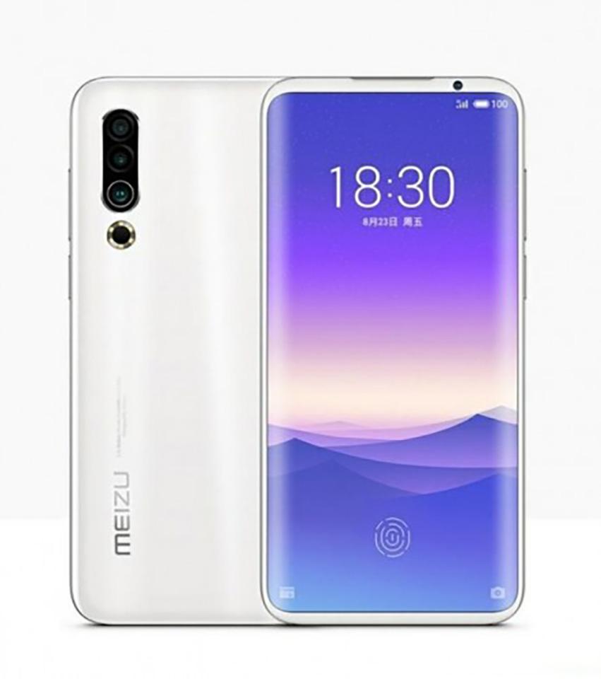 Meizu 16s Pro lộ cấu hình chi tiết: Màn hình AMOLED 90Hz, chipset Snapdragon 855 Plus - Hình 2