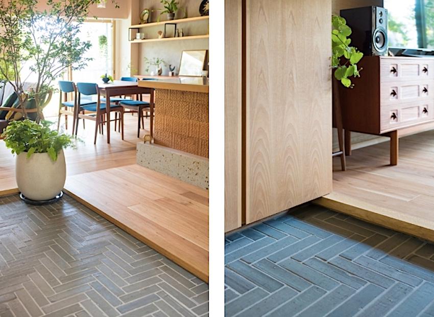 Ngôi nhà trang trí nhẹ nhàng và tinh tế như quán cà phê - Hình 3