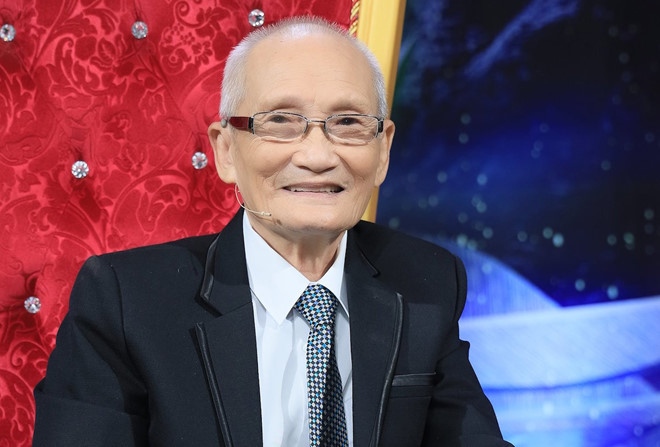 Nhạc sĩ Giao Tiên tiết lộ bóng hồng xuất hiện trong bài hát 'Lại nhớ người yêu - Hình 1
