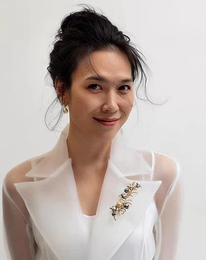 Những mỹ nhân Việt bị thời gian bỏ quên, chạm ngưỡng U40, U50 mà vẫn trẻ đẹp như gái 18 - Hình 10