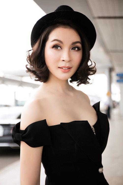 Những mỹ nhân Việt bị thời gian bỏ quên, chạm ngưỡng U40, U50 mà vẫn trẻ đẹp như gái 18 - Hình 9