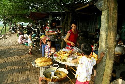 Những ngôi làng ven đô Hà Nội khó viết tiếp huyền thoại, nếu... - Hình 3