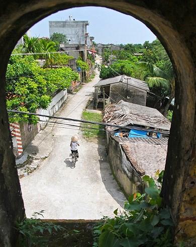 Những ngôi làng ven đô Hà Nội khó viết tiếp huyền thoại, nếu... - Hình 1