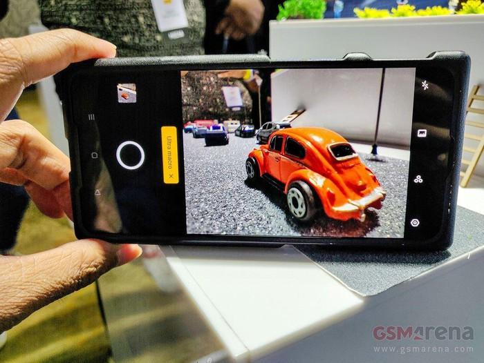 Realme giới thiệu smartphone trang bị camera 64MP - Hình 8