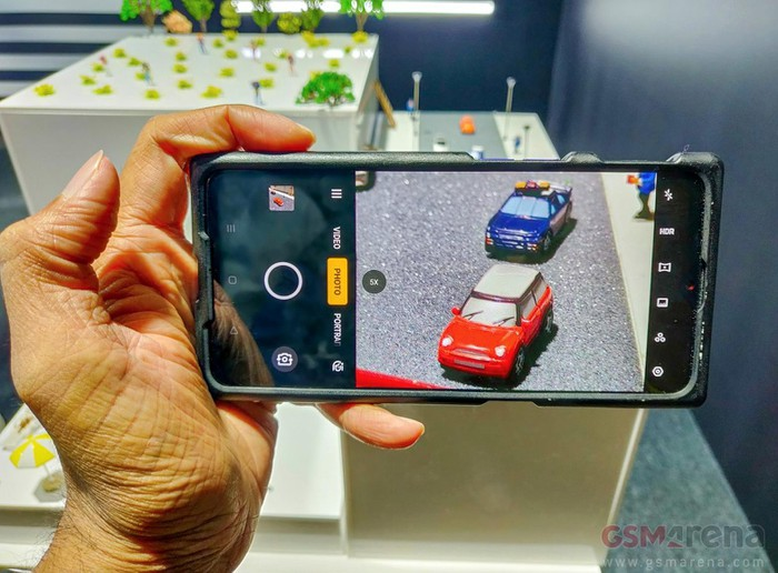 Realme giới thiệu smartphone trang bị camera 64MP - Hình 10