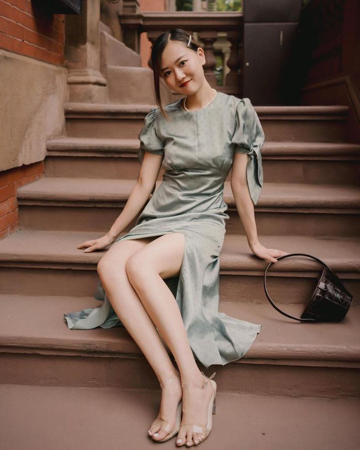 Street style Châu Á: Sơ mi chiếm ưu thế toàn tập vì đơn giản lại dễ mặc đẹp - Hình 7