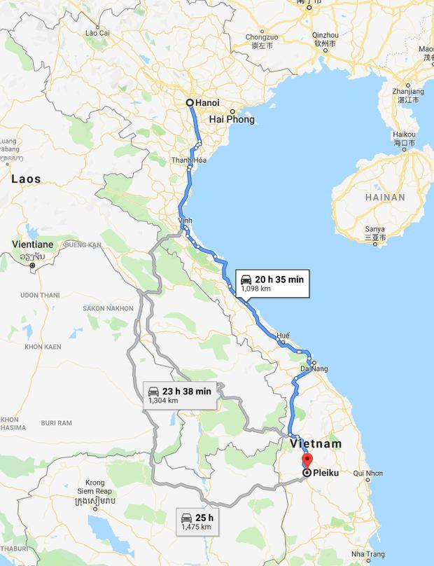 Tâm sự chuyện yêu xa hơn 1000km, bạn gái Văn Toàn được hội chị em khuyên bỏ đi, tội gì - Hình 3