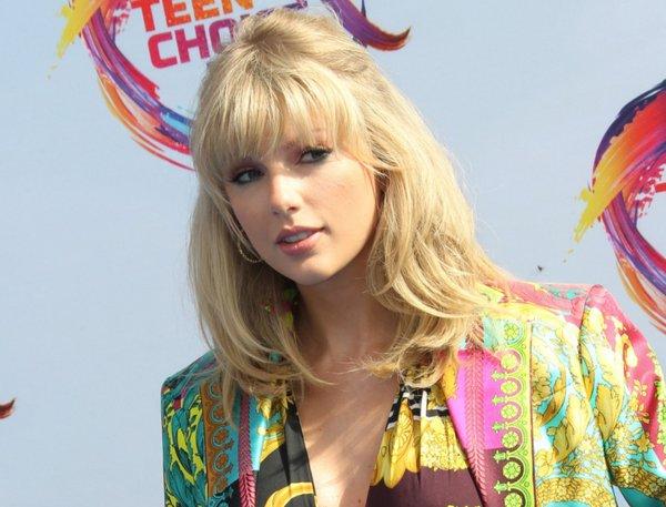 Taylor Swift thông báo single mới, chính thức trở lại sau kỷ nguyên Reputation - Hình 1