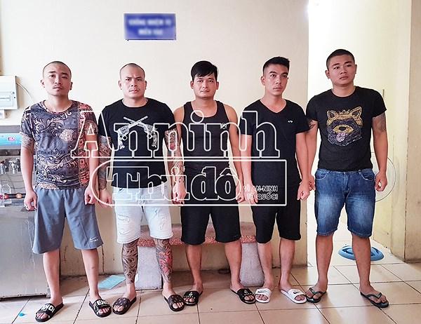 Toàn cảnh vụ 'đàn anh' Khá Bảnh và đồng bọn bị bắt về hành vi cưỡng đoạt tài sản - Hình 14