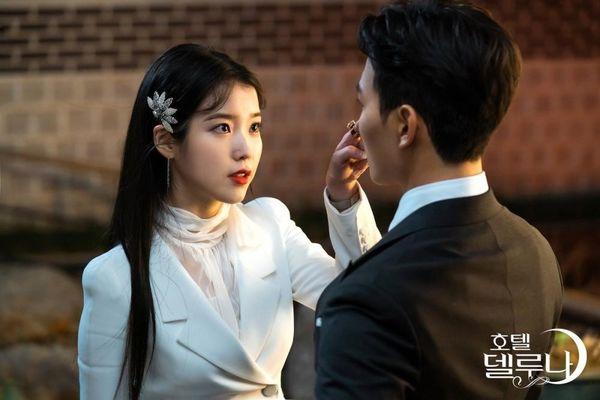 Top 10 bộ phim truyền hình được tìm kiếm nhiều nhất Hàn Quốc - Hình 10