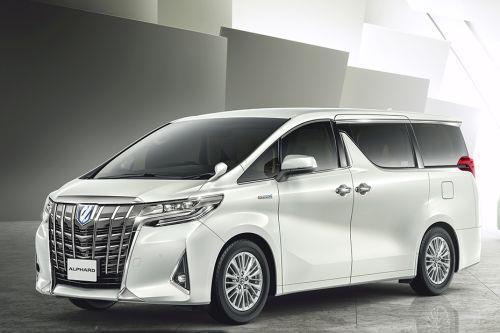Top 10 mẫu xe có doanh số thấp nhất 7/2019, có 7 mẫu xe thương hiệu Nhật - Hình 1