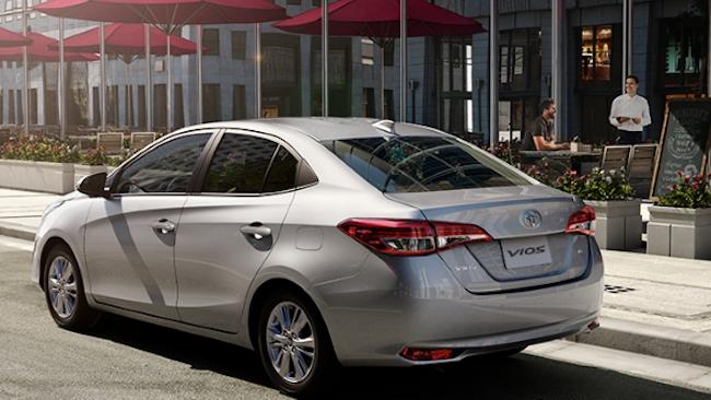 Toyota lại xếp sau Thaco dù có 3 dòng xe bán chạy nhất thị trường - Hình 1
