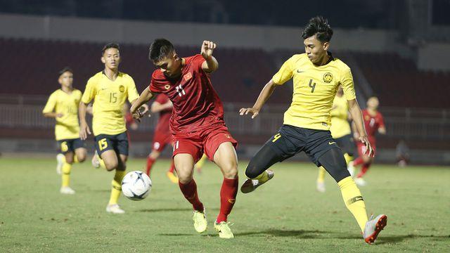 U18 Việt Nam - U18 Thái Lan: Thắng để chắc vé đi tiếp - Hình 1