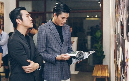 Vừa công khai tình tứ, trai đẹp Quang Đại và người tình tin đồn đồng giới bất ngờ có động thái lạ, dấy lên tin chia tay - Hình 4