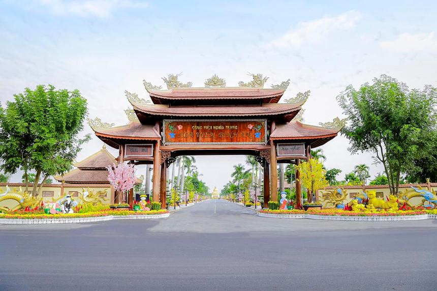 Xu hướng chọn nơi yên nghỉ cho cha mẹ ở nước ngoài có gì khác Việt Nam - Hình 14