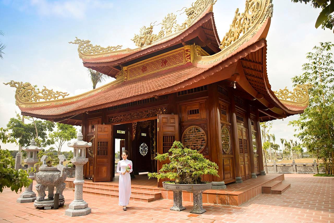 Xu hướng chọn nơi yên nghỉ cho cha mẹ ở nước ngoài có gì khác Việt Nam - Hình 13