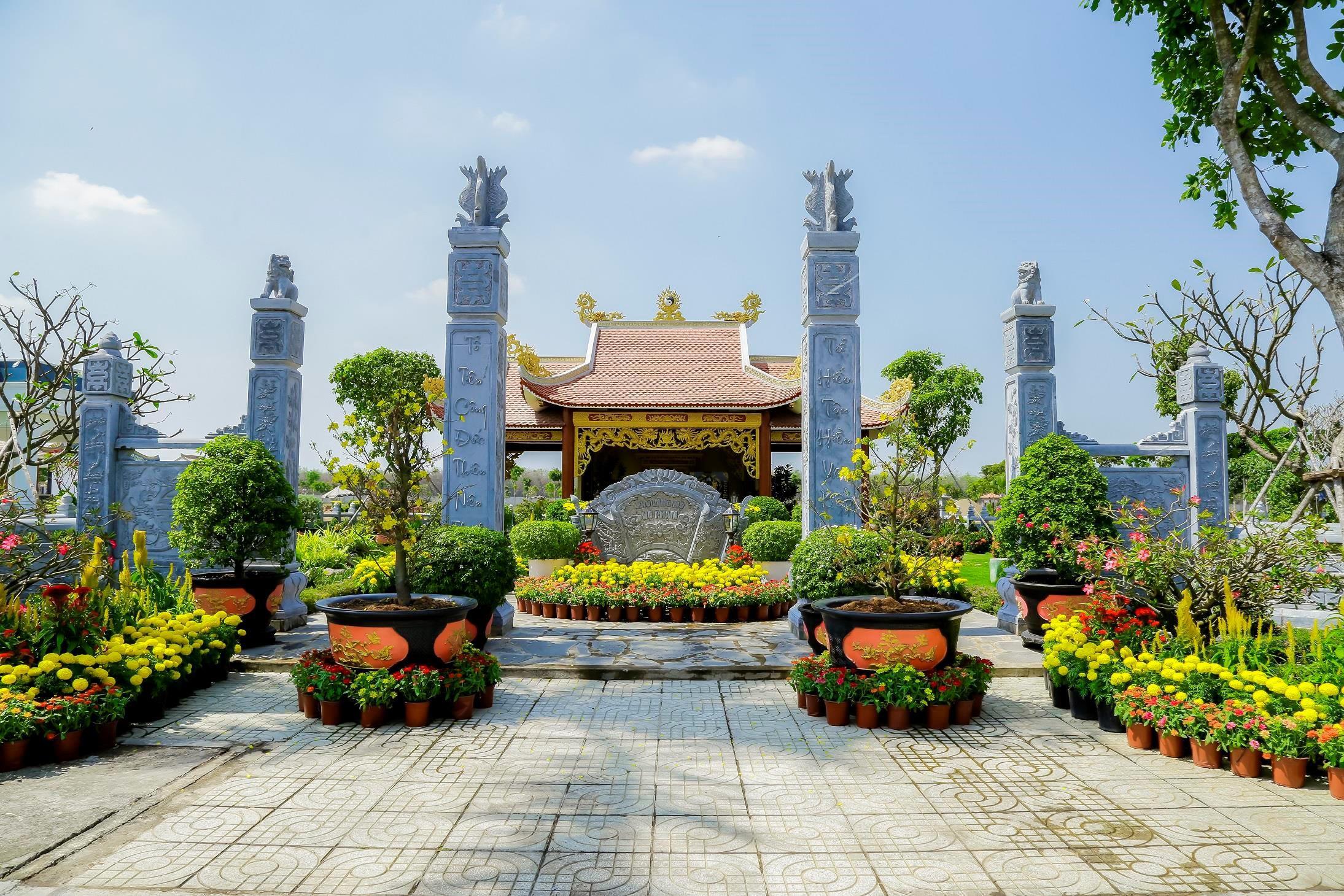 Xu hướng chọn nơi yên nghỉ cho cha mẹ ở nước ngoài có gì khác Việt Nam - Hình 7