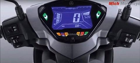 Yamaha Exciter 155 VVA 2019 lộ thêm ảnh mới cực ngầu khiến fan phát sốt - Hình 4