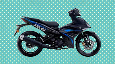 Yamaha Exciter 155 VVA 2019 lộ thêm ảnh mới cực ngầu khiến fan phát sốt - Hình 2