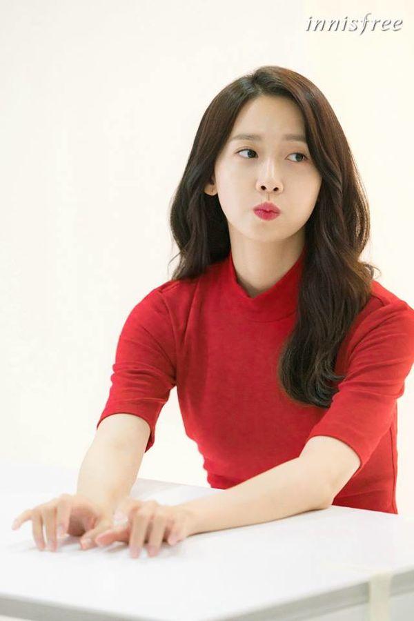 YoonA (SNSD): Tôi không muốn hối hận - Hình 7