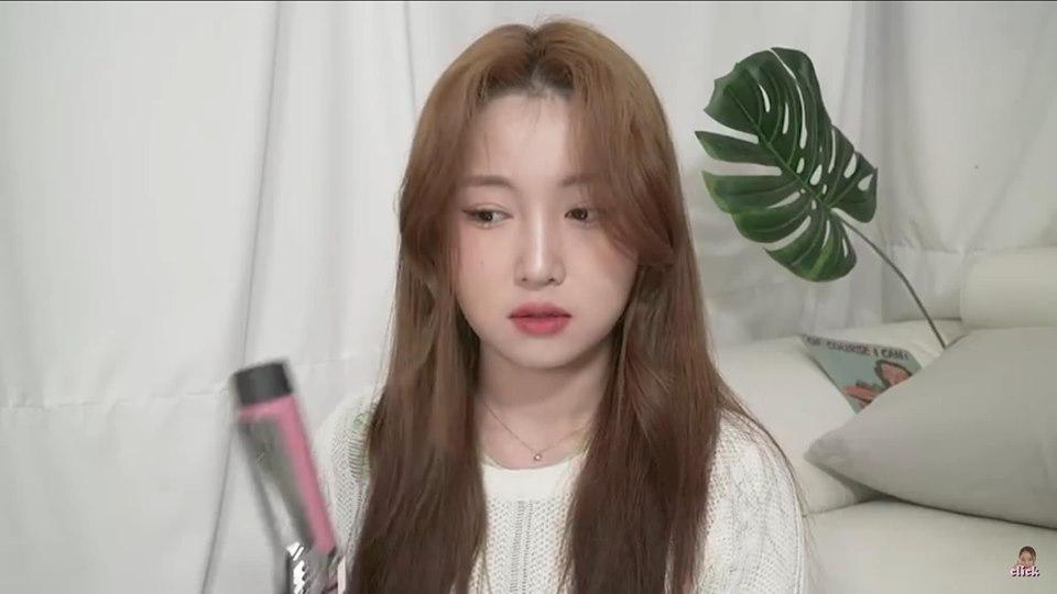 10 phút tạo tóc nữ thần chuẩn Hàn, 10 người để thì 9 người xinh xuất sắc - Hình 11