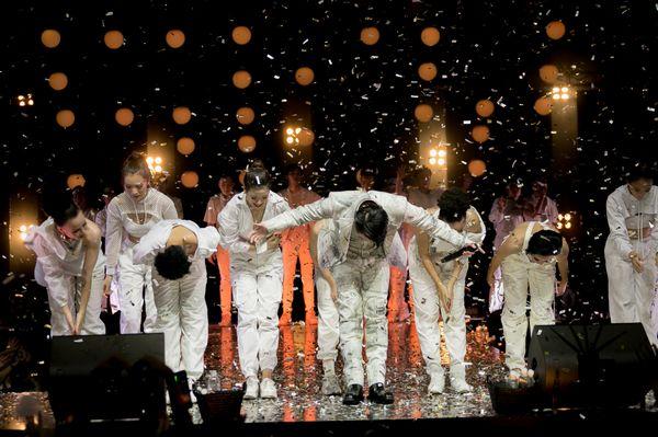 1001 khoảnh khắc của Sơn Tùng M-TP tại Sky Tour 2019: Chàng trai ấy chưa từng khiến fan thất vọng khi trót lỡ thần tượng - Hình 31