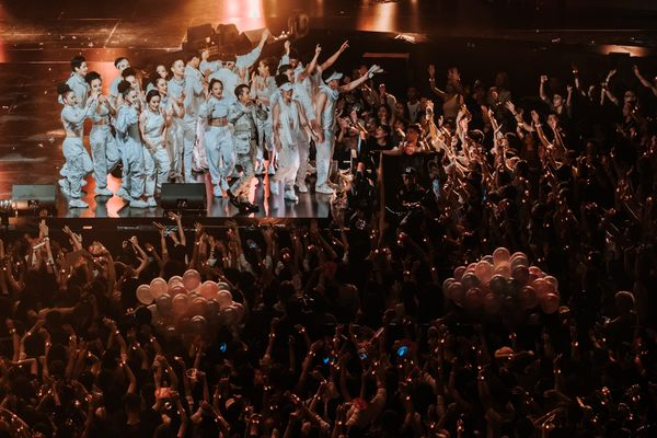 1001 khoảnh khắc của Sơn Tùng M-TP tại Sky Tour 2019: Chàng trai ấy chưa từng khiến fan thất vọng khi trót lỡ thần tượng - Hình 33