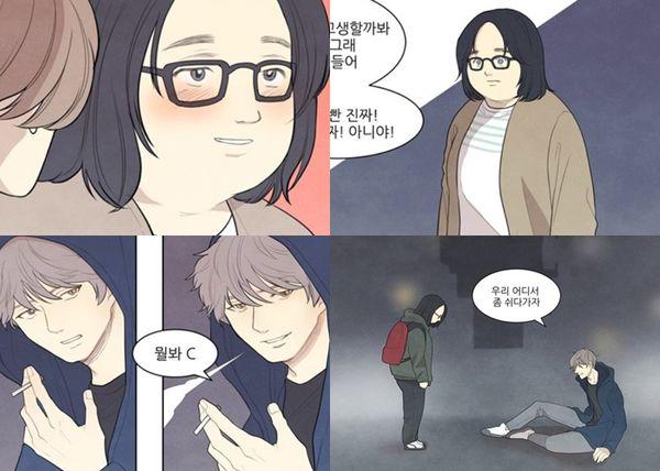 23 phim truyền hình Hàn Quốc chuyển thể từ webtoon sẽ lên sóng năm 2019 - Hình 18