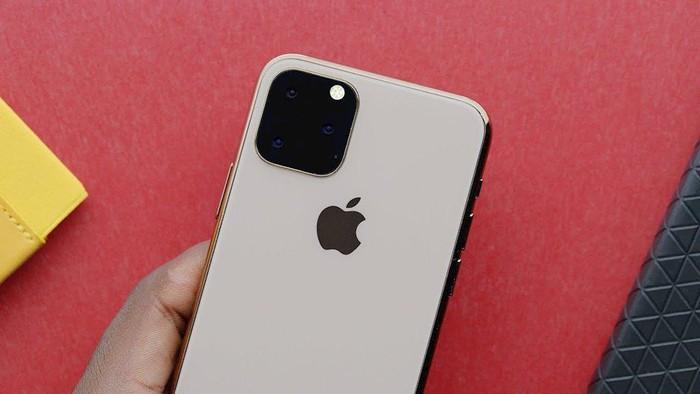 AirPods, Apple Watch ngậm cười nhìn iPhone thoát thuế Trump - Hình 1