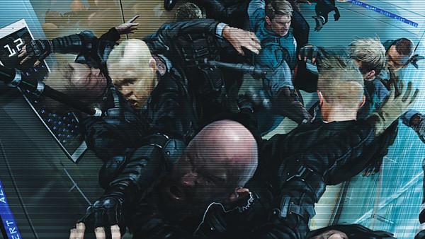 Avengers: Endgame - 12 chi tiết mới được tiết lộ trong Bluray - Hình 6