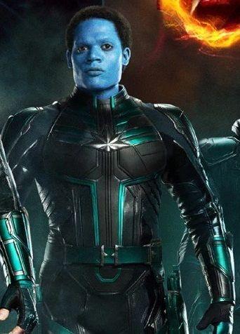 Bạn có bao giờ thắc mắc vì sao nhiều X-Men lại có da màu xanh? - Hình 5