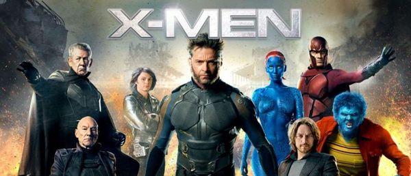 Bạn có bao giờ thắc mắc vì sao nhiều X-Men lại có da màu xanh? - Hình 2