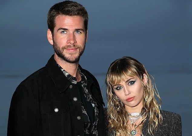 Báo Anh đưa tin Miley Cyrus và Liam Hemsworth có thể sẽ tái hợp - Hình 1