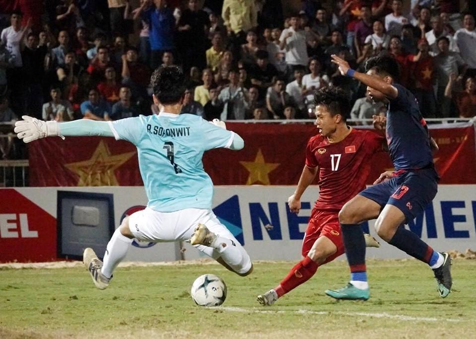 Báo Thái Lan mỉa mai đội nhà sau trận hòa với U18 Việt Nam - Hình 1