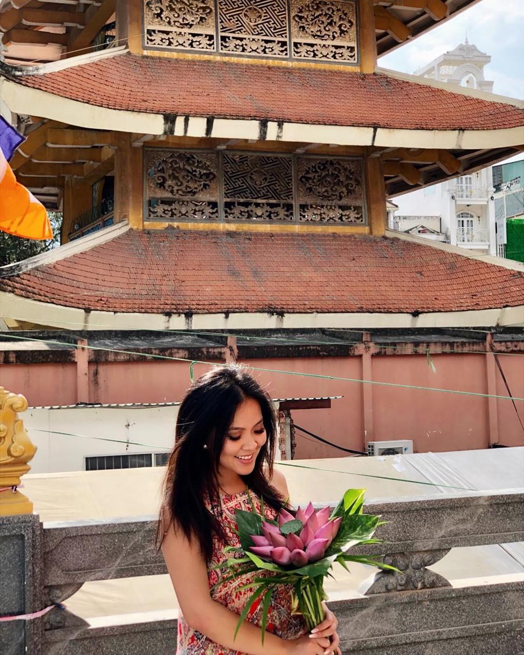 Bửu Long và 5 ngôi chùa nổi tiếng linh thiêng khu vực phía nam - Hình 9