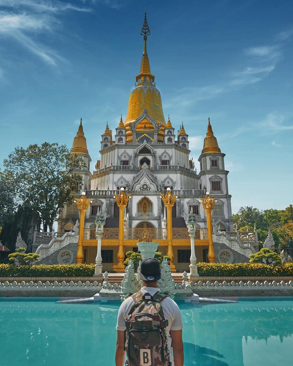 Bửu Long và 5 ngôi chùa nổi tiếng linh thiêng khu vực phía nam - Hình 1