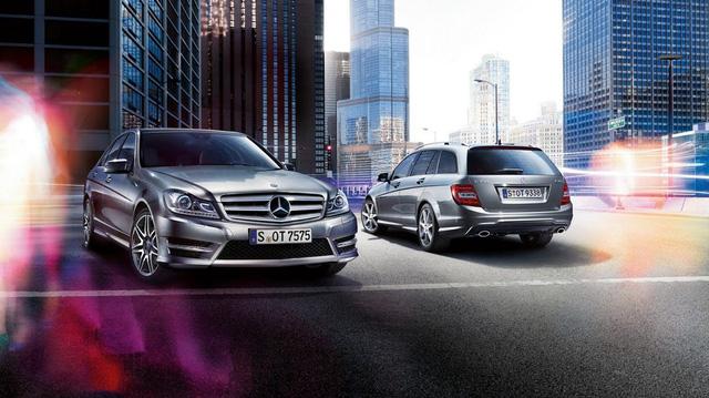 C-Class, E-Class gian lận khí thải, hãng mẹ Mercedes trước nguy cơ nộp phạt 1,12 tỷ USD - Hình 1