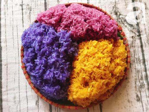 Cách nấu mâm cúng Rằm tháng 7 với 10 món ngon đẹp xuất sắc - Hình 9