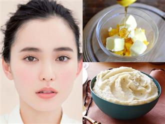 Chăm sóc da với mặt nạ bơ và những lưu ý trong quá trình làm đẹp - Hình 1
