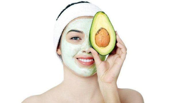 Chăm sóc da với mặt nạ bơ và những lưu ý trong quá trình làm đẹp - Hình 9