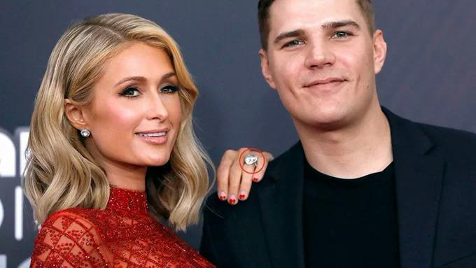 Chồng hụt che hình xăm tên Paris Hilton bằng hình khỉ đột - Hình 4