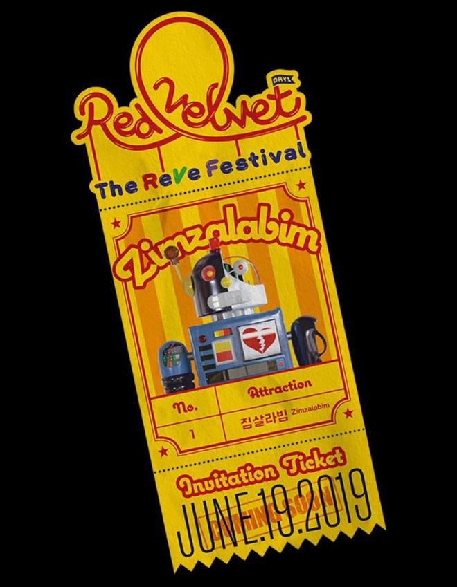 Chưa phát hành The ReVe Festival: Day 2 mà fan Red Velvet đã đưa ra loạt thuyết âm mưu chắc nịch sẽ có Day 3 rồi đây này! - Hình 6