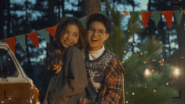 Có một hình ảnh LGBT tinh tế, dịu dàng trong loạt MV Vpop - Hình 5