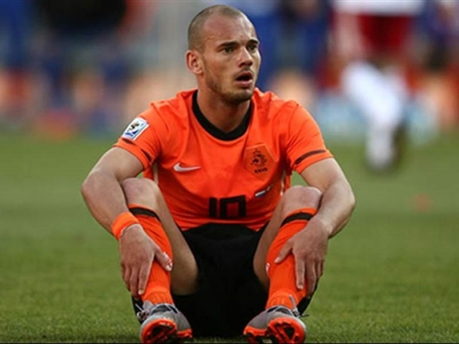 ĐH Hà Lan tranh hùng với TBN tại chung kết World Cup 2010 giờ ra sao? - Hình 11