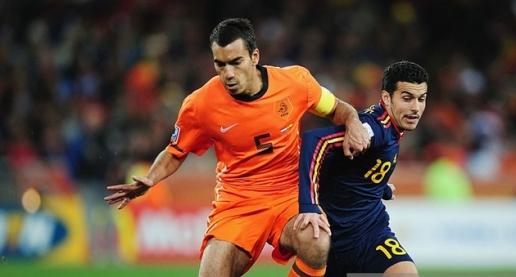 ĐH Hà Lan tranh hùng với TBN tại chung kết World Cup 2010 giờ ra sao? - Hình 7